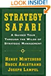 Strategy Safari: A Guided Tour Throug...