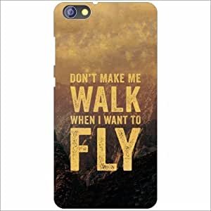 Huawei Honor 4X Back Cover - Silicon Fly Designer Cases