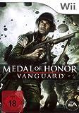 echange, troc Medal of Honor: Vanguard