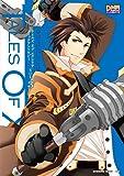 テイルズ オブ エクシリア コミックアンソロジー VOL.3 (DNAメディアコミックス)
