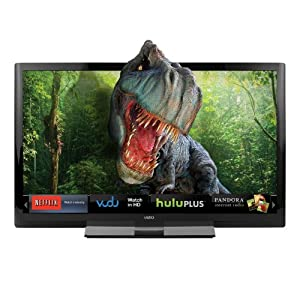 Vizio M3d460sr 46-inch 1080p 3d Wifi Smart Led Hd Tv (Black)