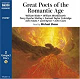 Grt Poets of the Romantic (Poetry)