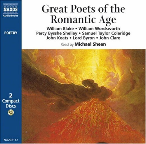 blake shelley Dr stephanie forward explains the key ideas and influences of romanticism, and considers their place in the work of writers including wordsworth, blake, p b shelley.
