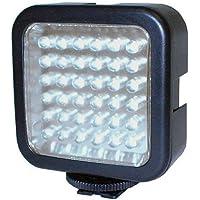 Bescor LED-40 40W On-Camera Light