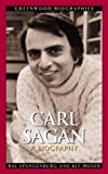 Carl Sagan: A Biography (Greenwood Biographies)