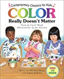 Color Really Doesn't Matter with CD (Audio)