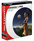 CARRARA 5 PRO 日本語版