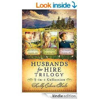 Husbands for Hire Trilogy