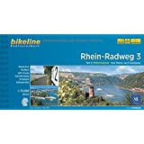Rhein Radweg 3 Mittelrheintal von Mainz Nach Duisburg 2015: BIKE.385