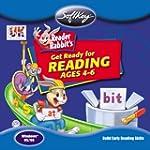 Reader Rabbit: Get Ready for Reading...