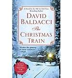 David Baldacci (THE CHRISTMAS TRAIN) BY BALDACCI, DAVID(AUTHOR)Paperback Nov-2004