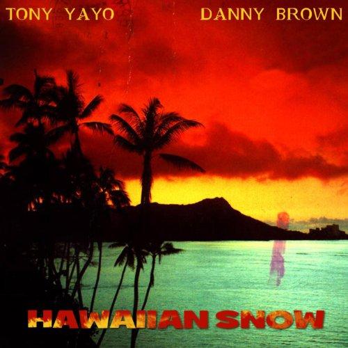 Hawaiian Snow [Explicit]