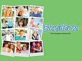 Benidorm Season 6