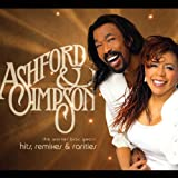echange, troc Ashford And Simpson - Hits Remixes And Rarities