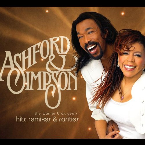 Ashford and Simpson-The Warner Bros. Years Hits Remixes and Rarities-2CD-FLAC-2008-WRE Download