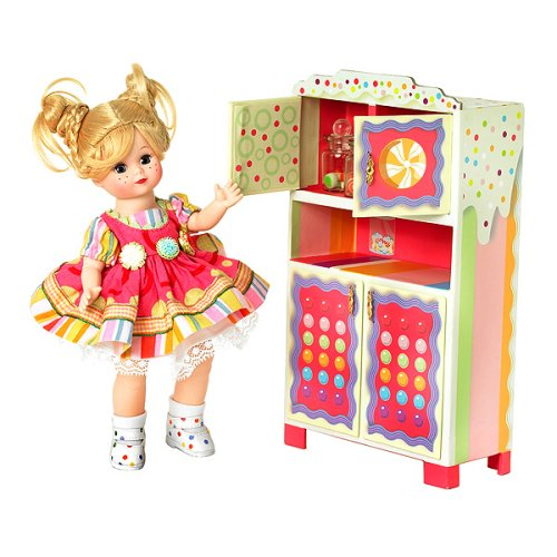 Buy Madame Alexander 8 Inch Americana Collection Doll – Trip To The Candy Shoppe