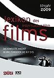 Image de Lexikon des internationalen Films - Filmjahr 2009: Das komplette Angebot im Kino, Fernsehen und auf