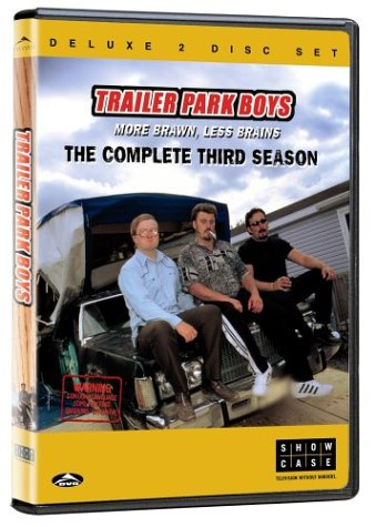 Trailer Park Boys: A Dope Trailer Is No Place for a Kitty! / Season: 2 / Episode: 4 (2002) (Television Episode)