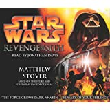 "Star Wars: Revenge Of The Sith: Abridged Editionvon ""Matthew Stover"""