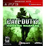 Call of Duty 4: Modern Warfare - Game of the Year Edition  - PlayStation 3by Activision