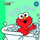 Sesame Beginnings: Bath Time! (Sesame Street)