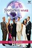 Footballer's Wives: The Complete Third Season