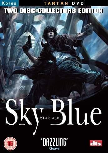Скачать фильм Фантастические дни /Wonderful Days / Sky Blue/