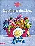 echange, troc Noé Carlain, Hervé Pinel - La boîte à Doudous