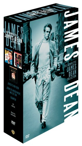 Die James Dean Collection [7 DVDs]