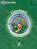 img - for Power-Glide German Ultimate Year 1 Adventure Course (German Edition) book / textbook / text book