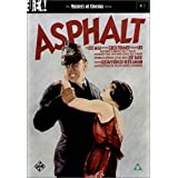 "Asphalt - Masters Of Cinema [UK Import]von ""Hans Albers"""