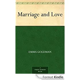 Marriage and Love (English Edition)