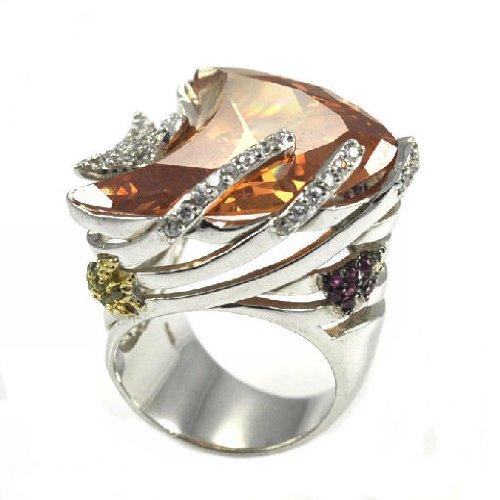 Designer Fish Ring Ring