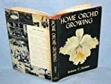 img - for Home Orchid Growing book / textbook / text book
