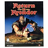 Return to Krondor - PC