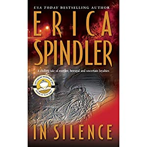 In Silence | [Erica Spindler]