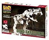 ラキュー (LaQ) ダイナソーワールド (DinosaurWorld) 恐竜骨格