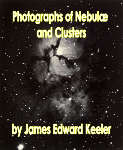 Photographs of Nebulae and Clusters