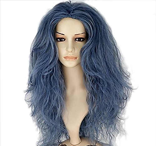 Witch Wig Hair Acessories
