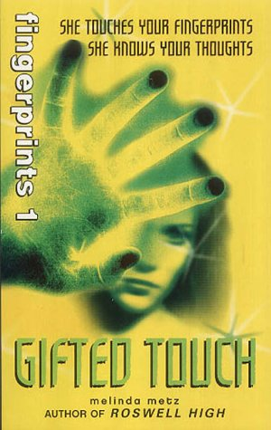 Gifted Touch (Fingerprints, #1)