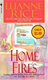 Home Fires (0553573225) by Rice, Luanne