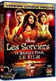 Les Sorciers de Waverly Place - Le film