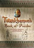 img - for Tutankhamun's Book of Puzzles: Riddles & Enigmas Inspired by the Great Pharaoh book / textbook / text book