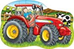 Orchard Toys Big Tractor
