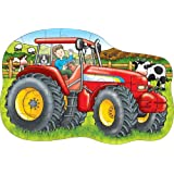 Orchard Toys Big Tractorby Orchard Toys