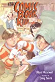 img - for Comic Book Kid book / textbook / text book