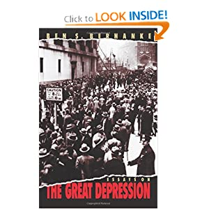 essays on the great depression amazon Essays on the great depression - kindle edition by ben s bernanke download it once and read it on your kindle device, pc, phones or tablets use features like.