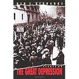 Essays on the Great Depression ~ Ben Bernanke