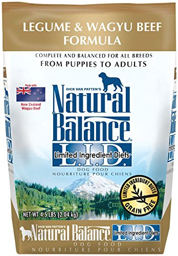 Dick Van Pattens Natural Balance -
