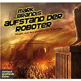 """Mark Brandis - Aufstand der Roboter. H�rspiel.von """"Mark Brandis"""""""